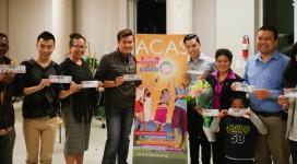 ACAS Board Members 2014