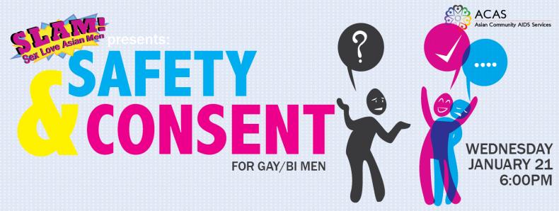 Safety & Consent Workshop