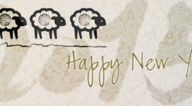 ACAS Happy New Year Year or Ram
