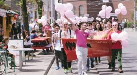 ACAS PinkDotTO2015 Parade (Ly - far)