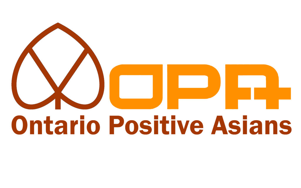 OPA+ banner with Words