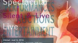 ACAS Banquet 2016 poster