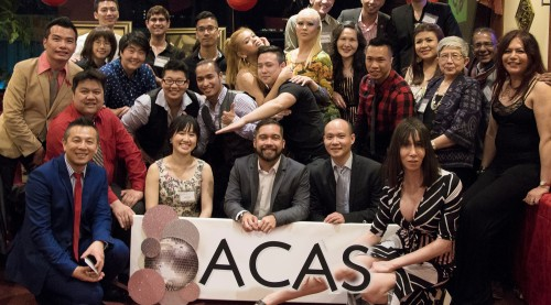 ACAS Staff and Volunteers